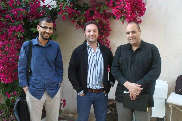 UPyD muestra su apoyo al pueblo saharaui - 2, Foto 2