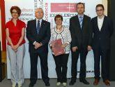 La Universidad de Murcia firma un convenio con Astrade para la realización de actividades de formación e investigación