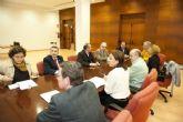 La Comisión de Hacienda analiza una modificación del presupuesto para instalar césped artificial en el Dolorense