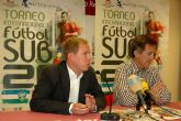 La Selección Española Sub-20 se concentrará y jugará en Pinatar Arena