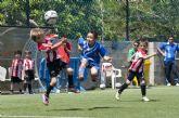 Publicados los horarios de la Jornada XXVI de la Liga Local de Fútbol Base