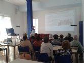 La concejalía de Voluntariado invita a los mayores del municipio a sumarse a sus programas
