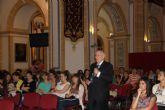 Jornadas Nacionales de Psicología UCAM: 'el sueño en nuestra sociedad'