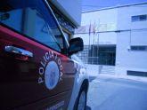 La mayoría de los accidentes de tráfico registrados en Totana en 2012 se produjeron por incumplimiento de la normativa y la distinta señalización que regula la prioridad en los cruces