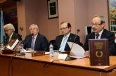 La Universidad de Murcia homenajea con un libro al catedrático emérito de Derecho Alberto Montoro