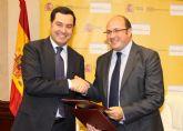 El Ayuntamiento y la Secretaría de Estado de Servicios Sociales e Igualdad formalizan un convenio de colaboración para impulsar nuevos programas sociales
