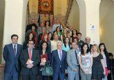 La Universidad de Murcia publica un libro recopilatorio con los ganadores de las siete ediciones del concurso de relato corto