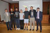 Los mejores triatletas del XTerra hacen la previa en la UCAM