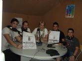 El Festival 'Alguazas Let´s Dance' se pone las pilas en la radio pública local