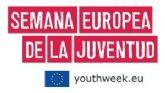 Gymkhana de banderas y Flash Mob para celebrar la Semana de la Juventud Europea