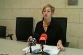 PSOE: El PP aprueba en solitario unos presupuestos disparatados