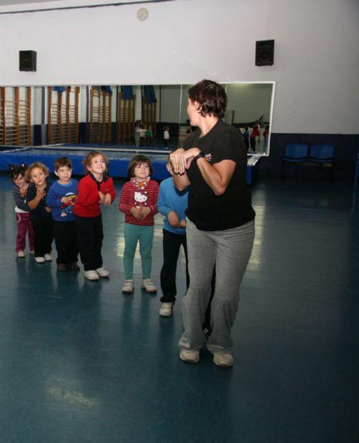 Fin de curso para los más pequeños de la Concejalía de Deportes - 4, Foto 4