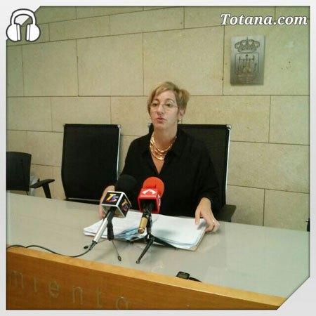 PSOE: El PP aprueba en solitario unos presupuestos disparatados - 1, Foto 1