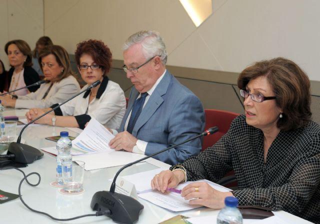 La Universidad de Murcia elabora un Plan de Igualdad entre mujeres y hombres - 3, Foto 3
