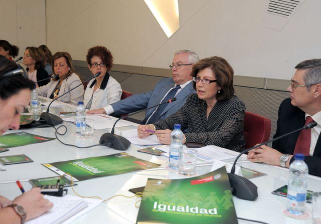 La Universidad de Murcia elabora un Plan de Igualdad entre mujeres y hombres - 4, Foto 4