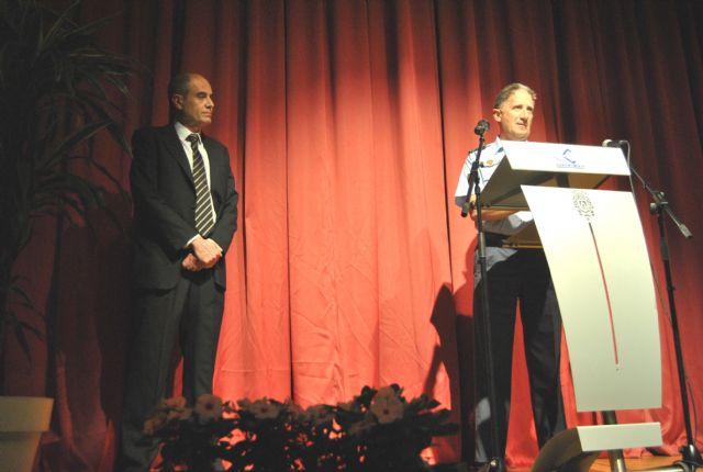 Santiago de la Ribera tuvo un recuerdo especial para la AGA y la familia Barnuevo, en su 125 Aniversario - 2, Foto 2
