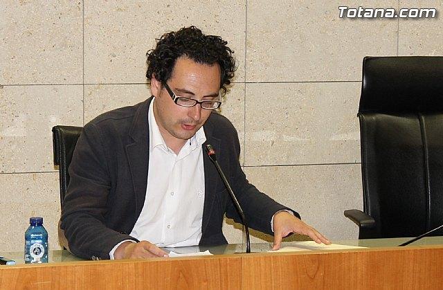 Valoración Pleno ordinario mayo 2013 - Grupo Municipal Popular, Foto 1