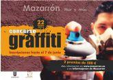 Concurso de graffitis para decorar la Oficina de Turismo