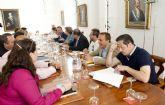 El Ayuntamiento mejorará el convenio con Aquagest sobre las tarifas sociales del agua