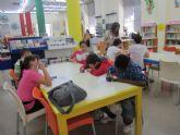 La actividad no cesa en los Centros Interculturales de Cartagena