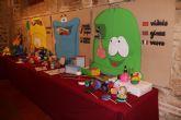 La Concejalía de Medio Natural y Urbano de Molina de Segura conmemora el Día Mundial del Medio Ambiente con una exposición de trabajos escolares