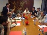 El PSOE pide al Gobierno regional que impulse la industria yeclana y la ayude a diversificarse