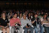 Cristina García Rodero conquista Mazarrón con su presencia en 'Fotogenio'