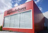 Empresarios y autónomos pueden solicitar locales en el Centro de Emprendedores y Vivero de Empresas para Mujeres de Puerto Lumbreras