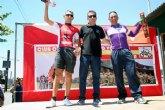 Mart�n consigue podium en Churra tras una gran actuacion del equipo CC Santa Eulalia Bike-Planet