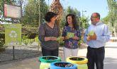 Puerto Lumbreras celebra el Mes del Medio Ambiente