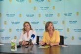 Parques y Jardines lanza una campaña para incidir en la concienciación sobre la retirada de excrementos en la vía pública