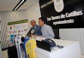 El balón rodará un año más contra el cáncer en Las Torres de Cotillas