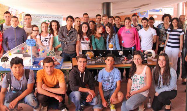 El IES Rambla de Nogalte celebra el Día Mundial del Medio Ambiente con una jornada educativa sobre gestión de residuos - 2, Foto 2