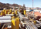 La planta PARIS de AEMEDSA ya funciona a pleno rendimiento