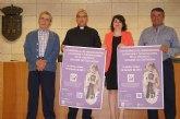 El Santuario de La Santa de Totana acoge la Convivencia de Hermandades, Cofradías y Agrupaciones de La Verónica de la Diócesis de Cartagena el próximo 16 de junio