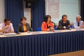 Totana acoge desde hoy el V Curso Internacional de Formaci�n Continuada en Hemofilia