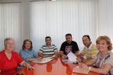 Reuniones peri�dicas con los ped�neos, planifican las actividades de los n�cleos municipales