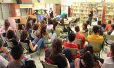 El IES Rambla de Nogalte celebra el Día Mundial del Medio Ambiente con una jornada educativa sobre gestión de residuos