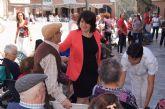 Arrancan las fiestas de las Personas Mayores 2013 con la tradicional limonada