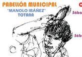 El Pabellón Municipal Manolo Ibáñez acoge este fin de semana el Campeonato Autonómico de Tenis de Mesa de la Región de Murcia