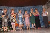 Ana del Vals Garc�a es elegida nueva Reina del Centro Municipal de Personas Mayores dentro del programa de festejos�2013