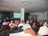 La concejalía de Voluntariado ofreció una charla sobre mediación social