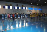 El partido contra el cáncer recauda en Las Torres de Cotillas cerca de 6.000 euros