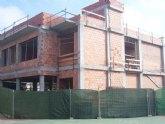 El AMPA del Colegio Comarcal Deitania exige al ayuntamiento la finalización de las obras de cuatro aulas para el inicio del curso escolar 2013-2014