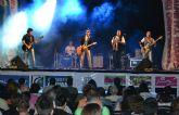 Puerta 8 se alza con la victoria en el II Concurso de Nuevos Talentos de San Pedro del Pinatar