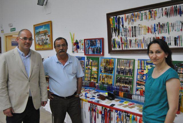 Cientos de personas visitaron la Expo Colección San Javier durante el pasado fin de semana - 1, Foto 1