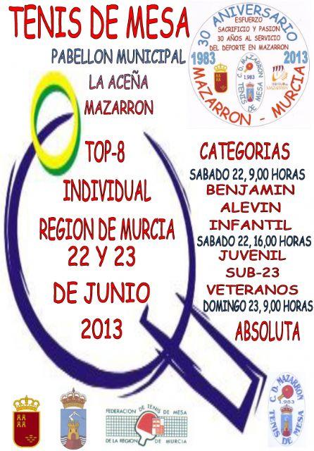La Escuela de Verano de Tenis de Mesa llega a Puerto de Mazarrón y llama a participar también a los adultos, Foto 3