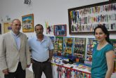 Cientos de personas visitaron la Expo Colección San Javier durante el pasado fin de semana