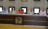El Pleno aprueba un Plan para el fomento del empleo y el desarrollo empresarial en San Pedro del Pinatar