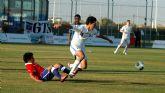 Chile sub20 2-2 Uzbekistán sub20